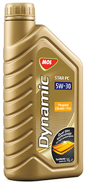 MOL Dynamic Star PC 5W-30