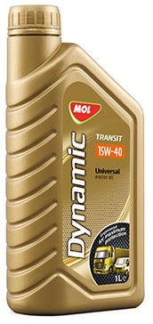 MOL Dynamic Transit 15W-40